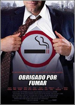 Download - Obrigado Por Fumar - DVDRip Dublado