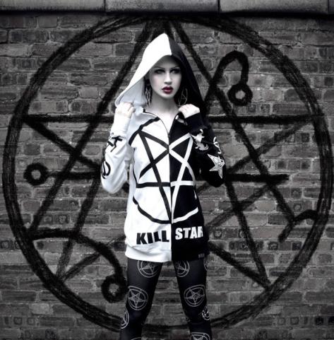 Moda de Subculturas - Moda e Cultura Alternativa.  Alt Trend ... b3139c58187
