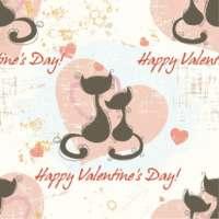 San Valentín. Día de los enamorados