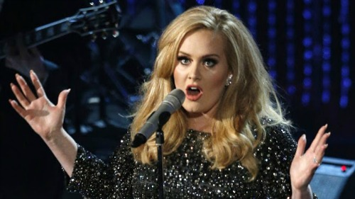 ADELE -CLICK IN THE PICTURES- (VIDEOS)