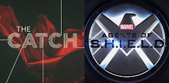 THE CATCH • AGENTS OF S.H.I.E.L.D.