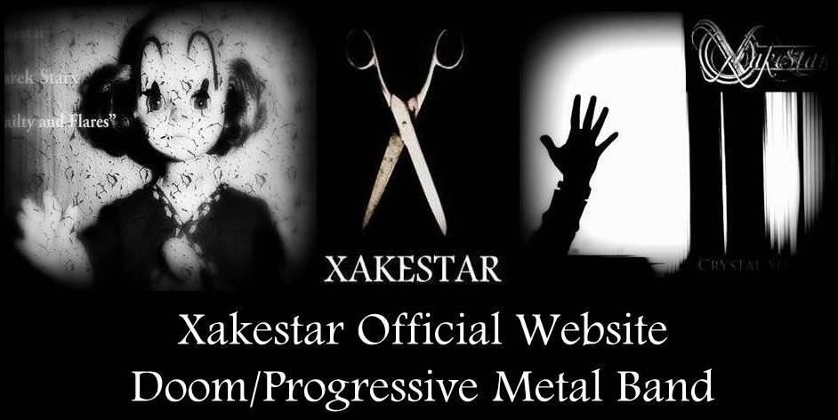 Xakestar (Doom Metal/Progressive Metal band)