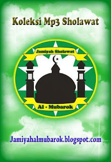 Album Ma'mun bahruts Tsawab Vol.1 - Sholawat Nabi