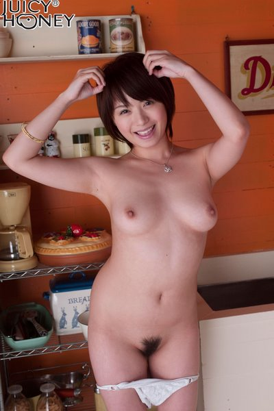 NhvCito Juicy Honey jh111 Rika Hoshimi 04210