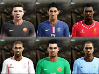 Option File PES 2013 untuk SUN Patch 4.0 Update 28 Juli 2015