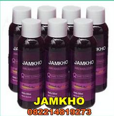 Jamkho penurun kolesterol paling cepat