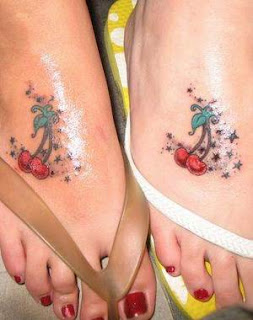 Best Friend Tattoos, Tattooing