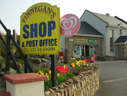 FINNEGANS SHOP