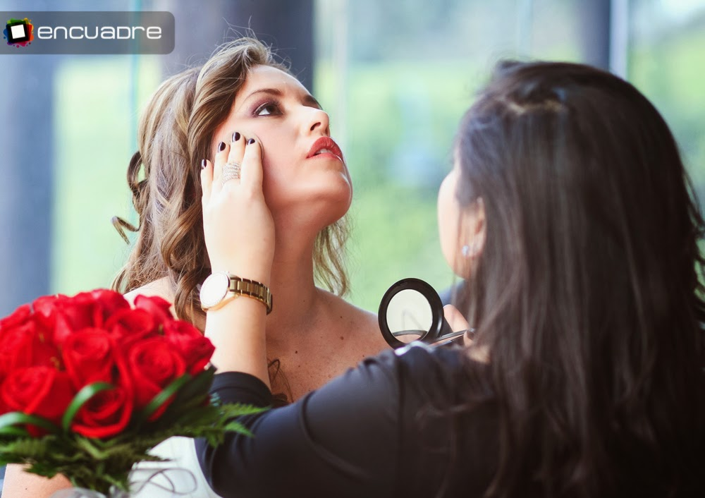 fotos novia peru