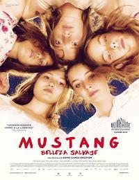 Mustang: Belleza salvaje (2015) [Vose]