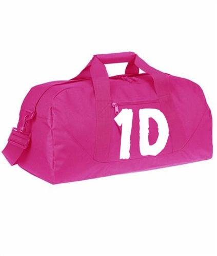 One Direction Duffle Bag: The 11 Most Ridiculous Things on Amazon & Why I Want Them | Pirate Prerogative