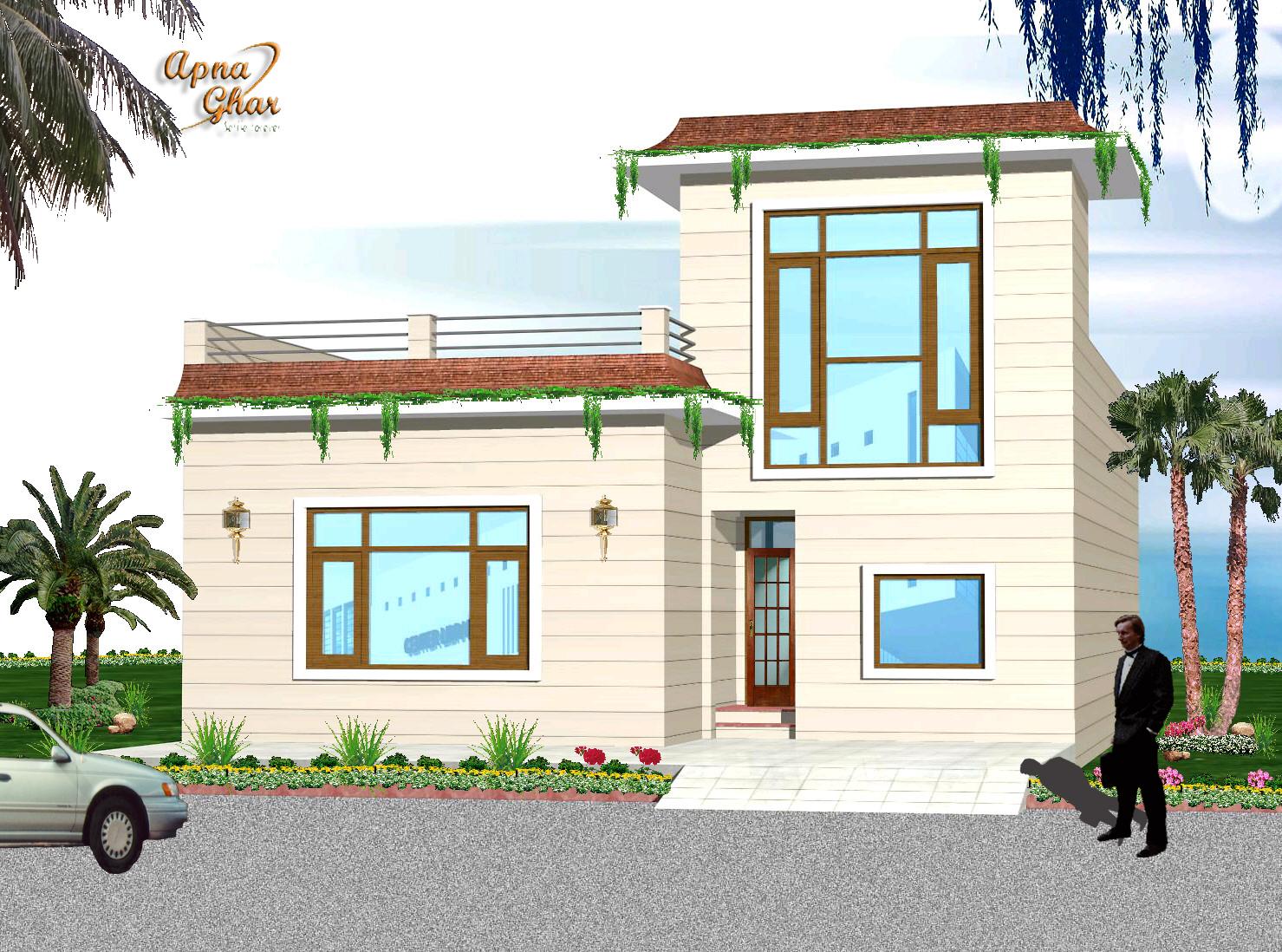 Small House Design Plans on Modern House Design