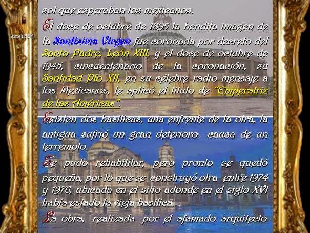 BASILICAS del MUNDO y con ellas HOMENAJE a MARÍA D%C3%ADa%2B11%2Bde%2BMayo%2B(16)