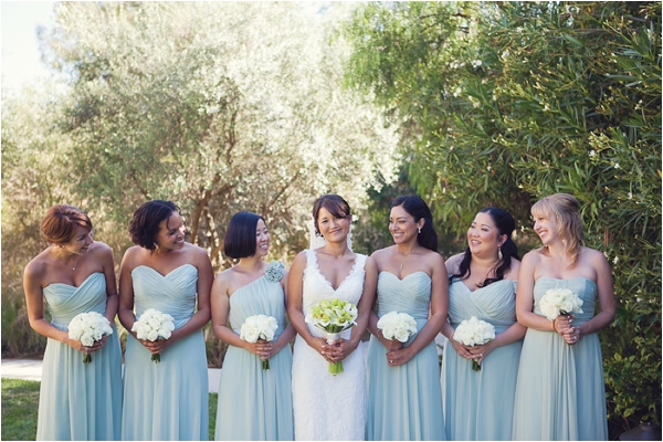 bridesmaids // photo credit: closer to love photography & design