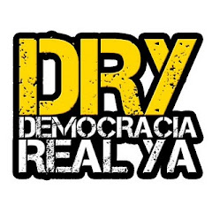 DEMOCRACIA REAL YA