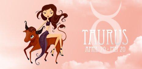 Ramalan Zodiak Taurus 2012