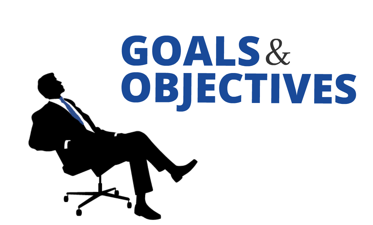 Instructional Goals And Objectives Foundation For Assessment