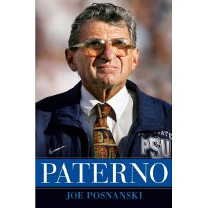 Joe Paterno Biography Release Date