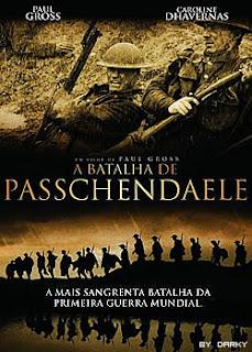 A Batalha de Passchendeale