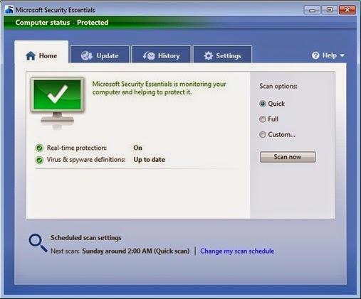 antivirus windows gratis