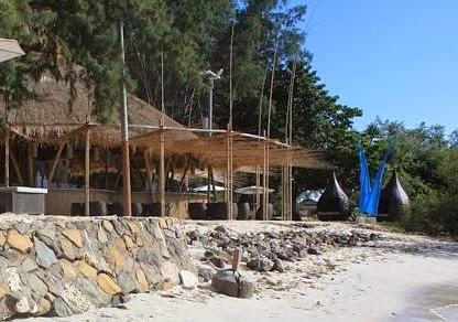 Gili Meno Lombok, comfortable, quiet, fun