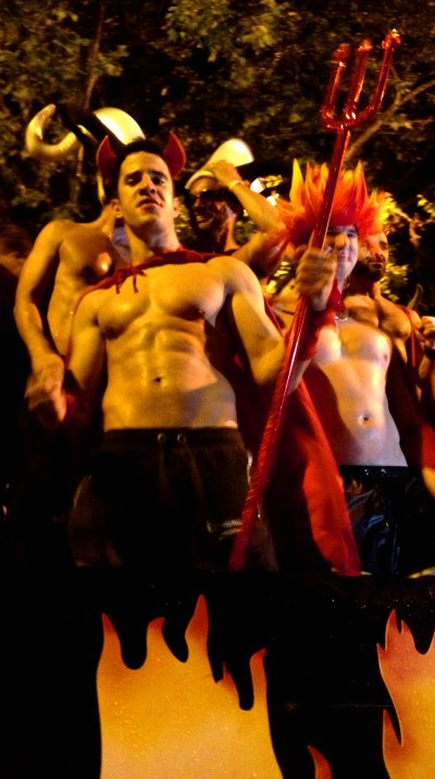 Orgullo Gay Madrid 2013