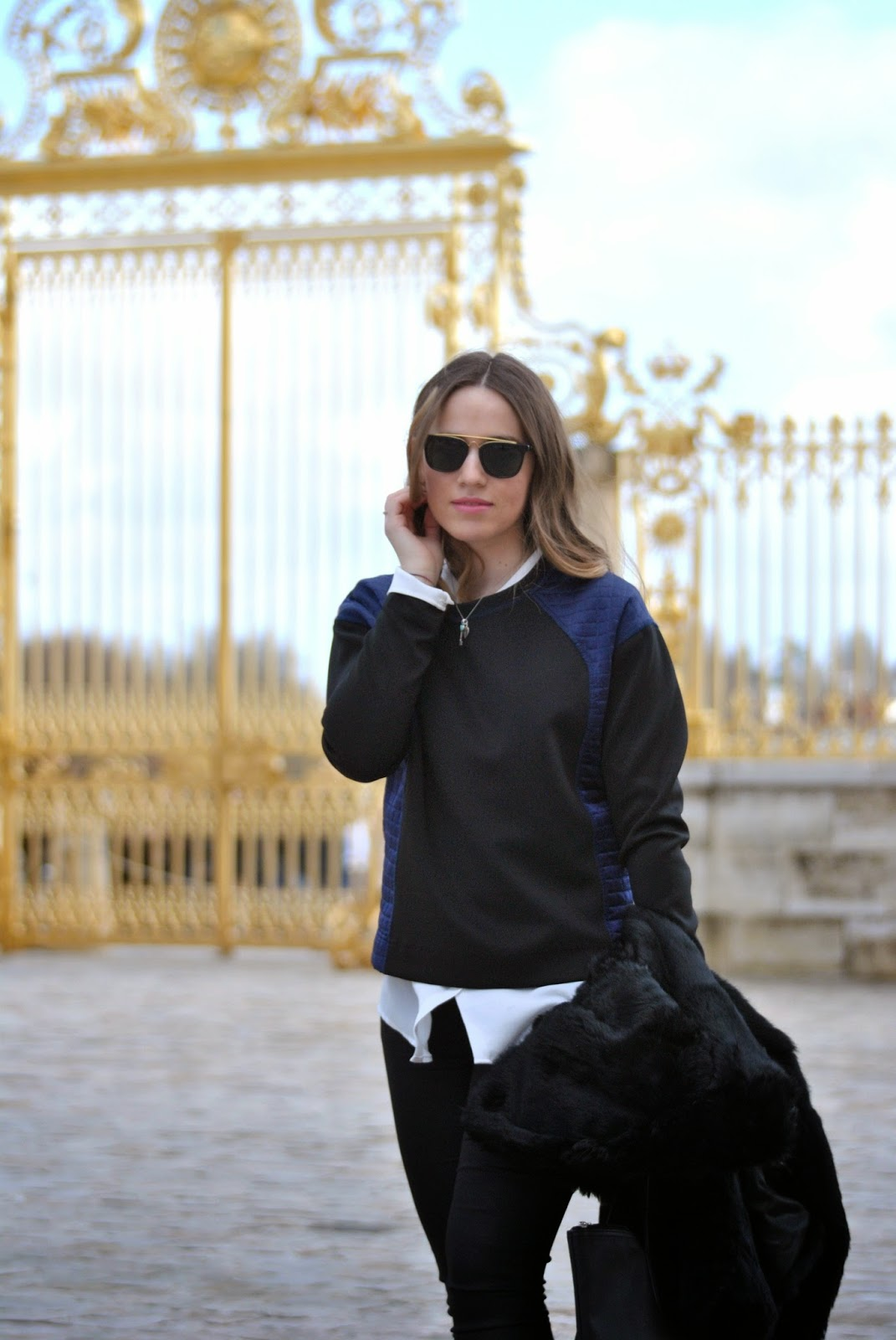 Our experience in Versailles
