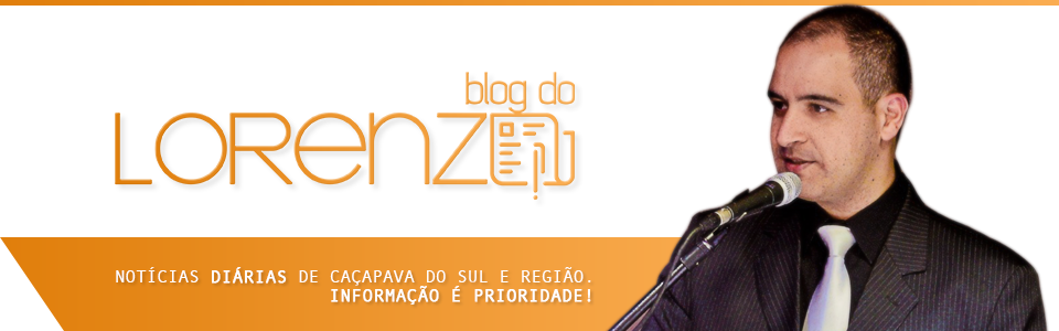 Blog do Lorenzo