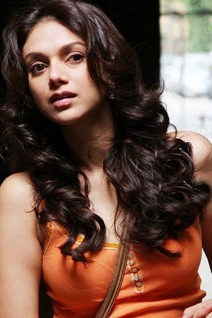 Cute Aditi Rao Hydari Images