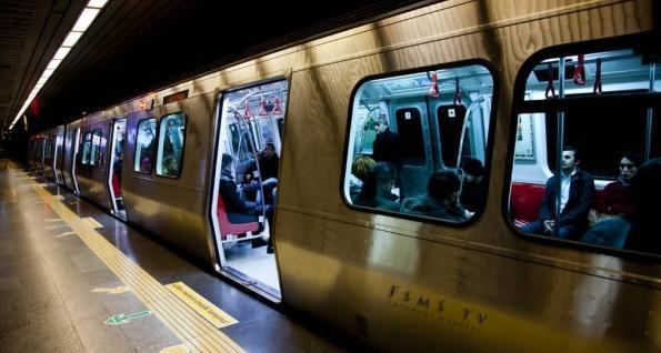 Anadolu yakası için 4 yeni metro duyuruldu