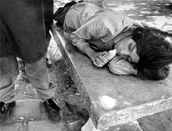 CIPCAD: Drogas: Padres Drogadictos