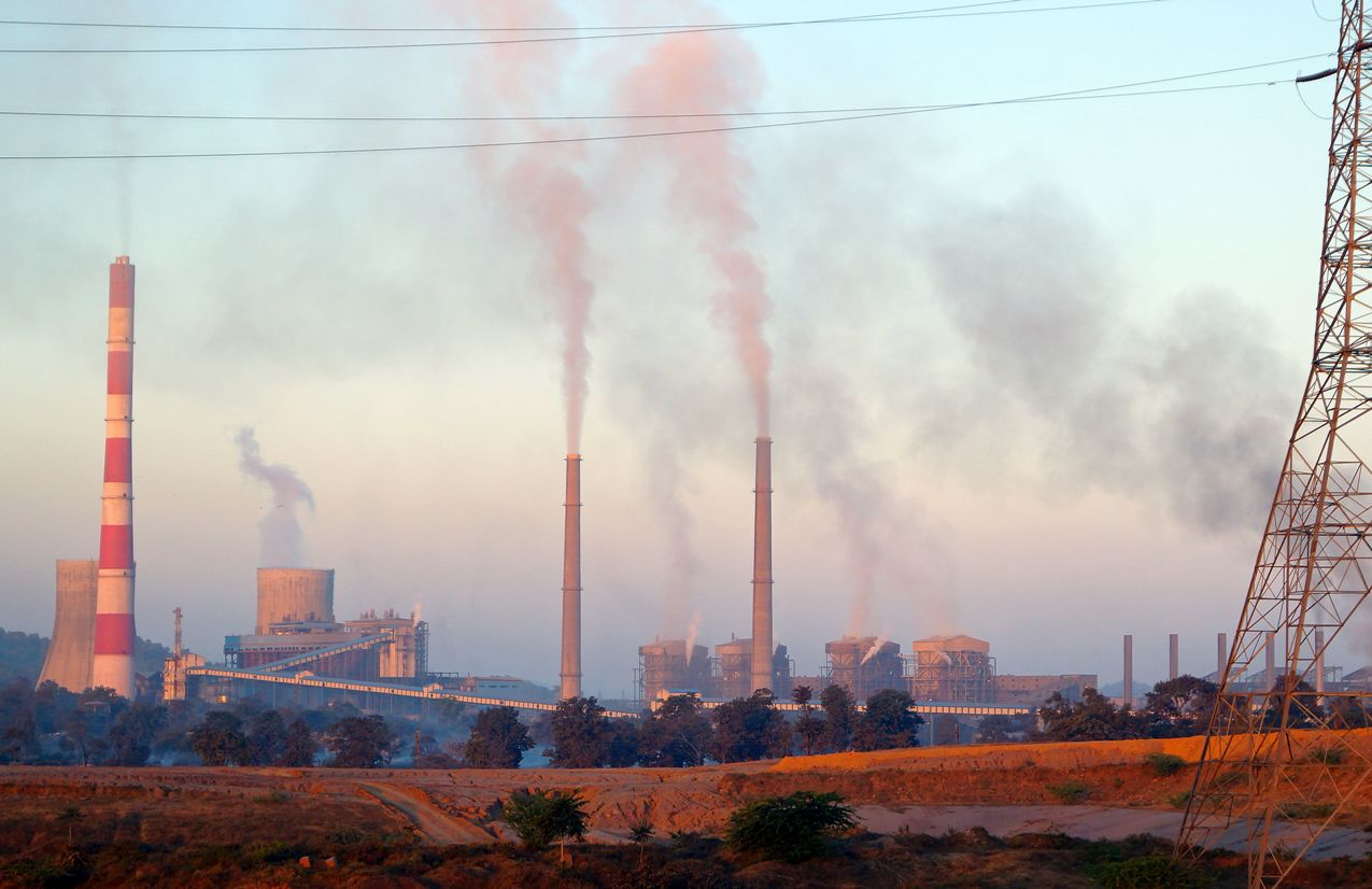 Thermal Pollution: Effects, Prevention and Control