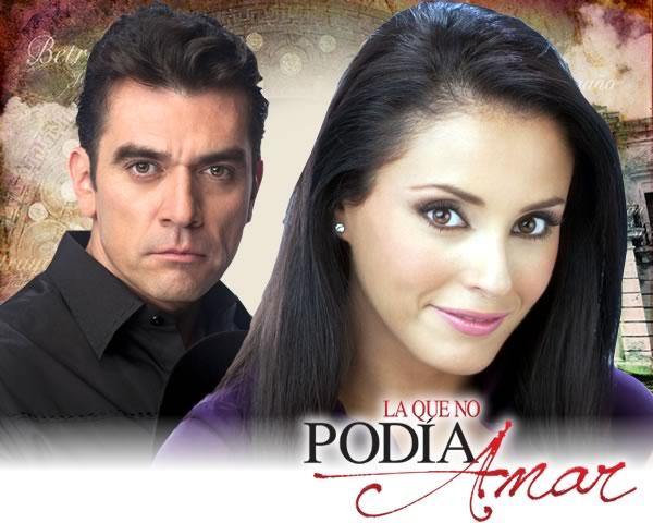 La Que No Podia Amar Capitulo 155 Avance Telenovela TV Series