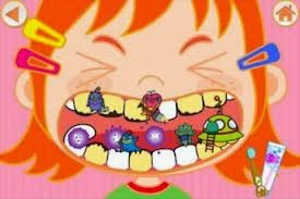 Caries en el adulto mayor - Artculos - IntraMed