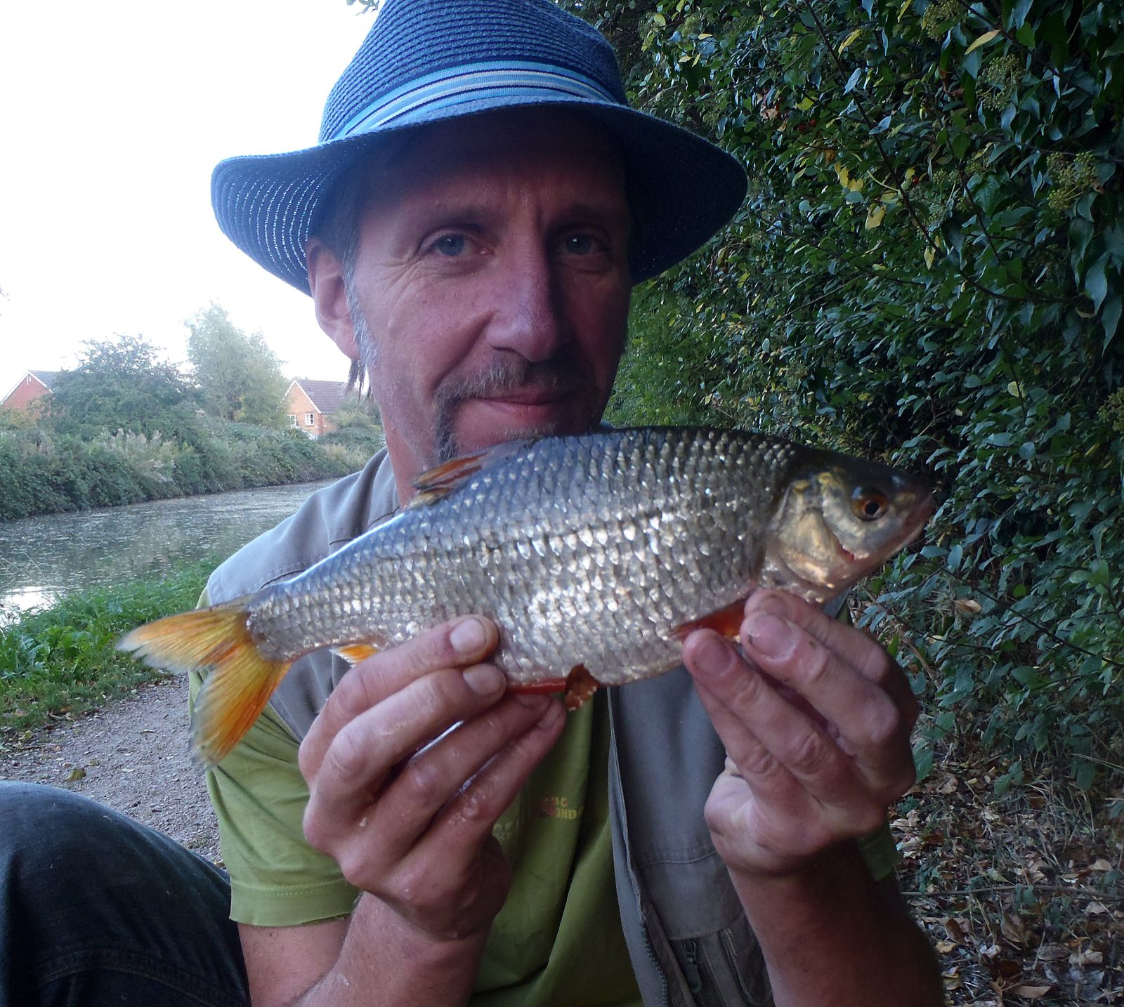 Idler 39 s quest a seeswood seizure rare flying anglers for Can fish have seizures