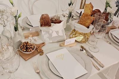 Simple wedding idea