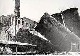 Terremoto 22 de mayo de 1960. Chile