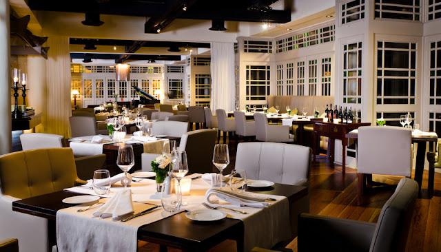 Senja, Shah Alam, Saujana Hotel, Italian restaurant