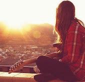 La música es la mejor droga para escapar de la realidad.