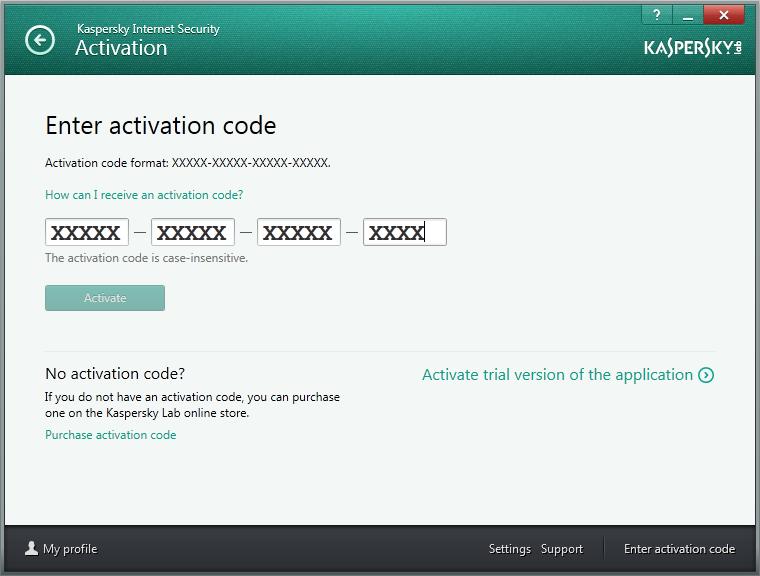 تحميل وتفعيل برنامج كاسبرسكاي إنترنت سيكورتي بطريقة قانونية مجاناً Kaspersky Internet Security 2014