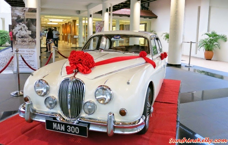 Celebrate Your Day, the Vintage Way, Bridal Fair 2015, The Saujana Hotel Kuala Lumpur, Wedding Planner, Wedding preparation, wedding, bride to be