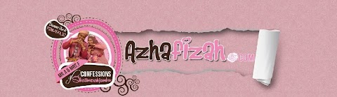 Terima Kunjungan Blogger Azhafizah