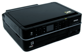 Epson Stylus Photo TX710W Driver Download