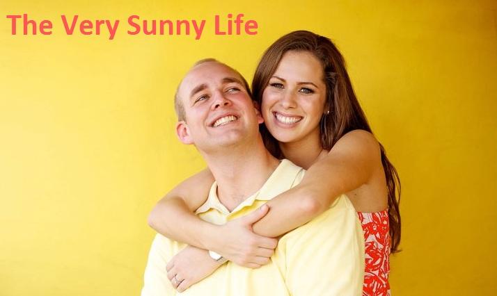 The Very Sunny Life