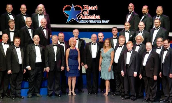 Heart of America Men's Chorus