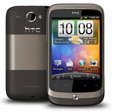 HTC Wildfire 2 will be a handset that supports both 2G GSM 850 / 900 / 1800