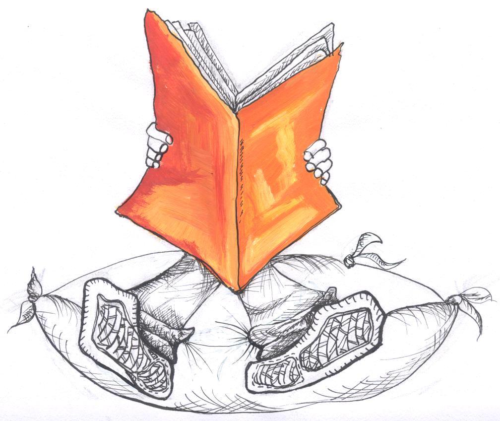 Leer para ser mejor… Ser humano