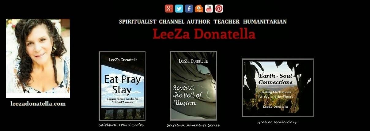 SPIRITUAL SPEW