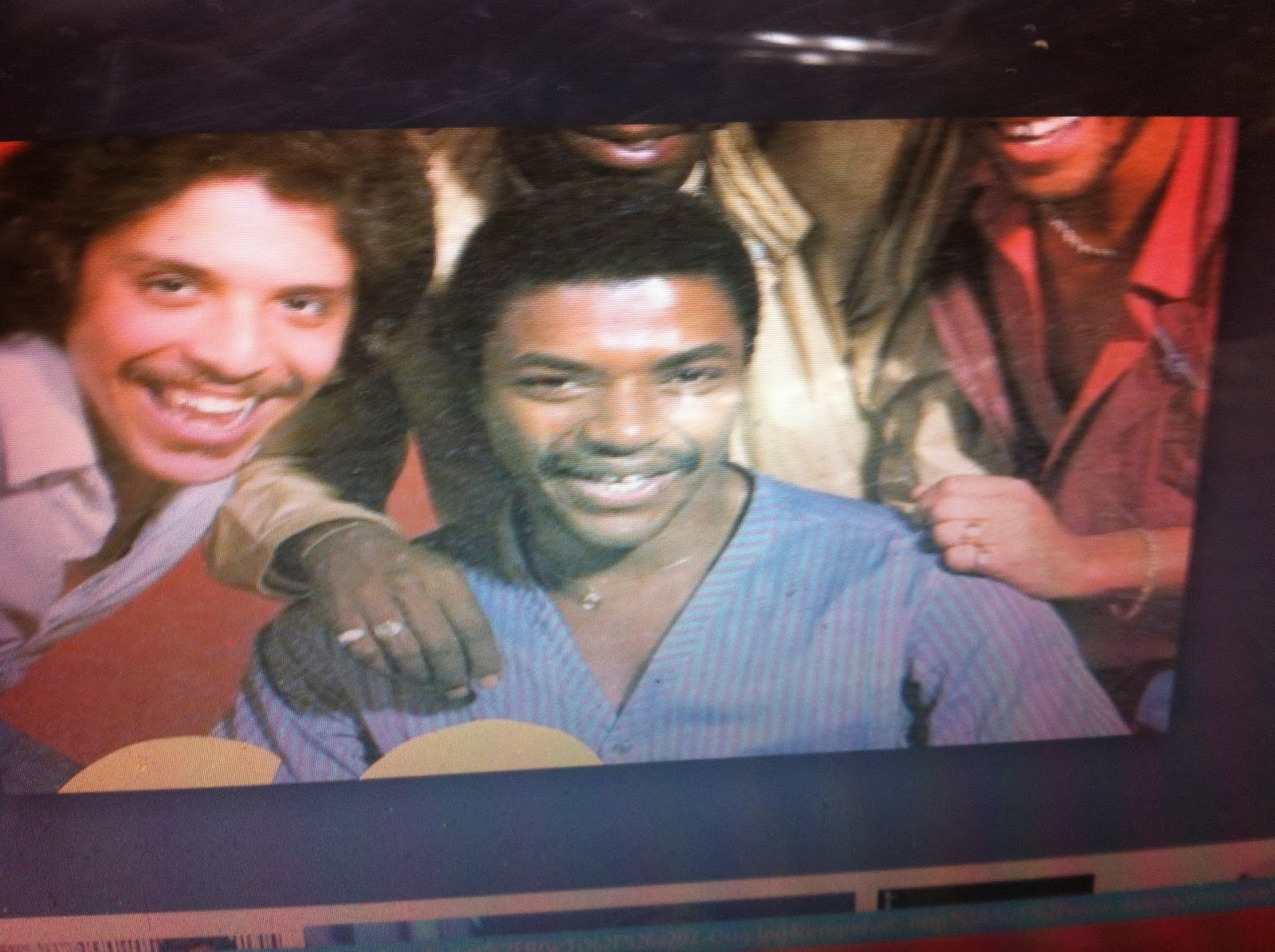 Kenny Banks And Rhythm Makers, The - Play My Funky Music