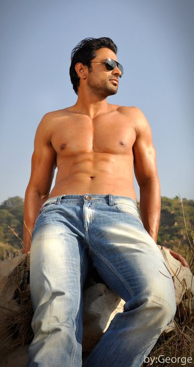 Indian serial actors shirtless pics